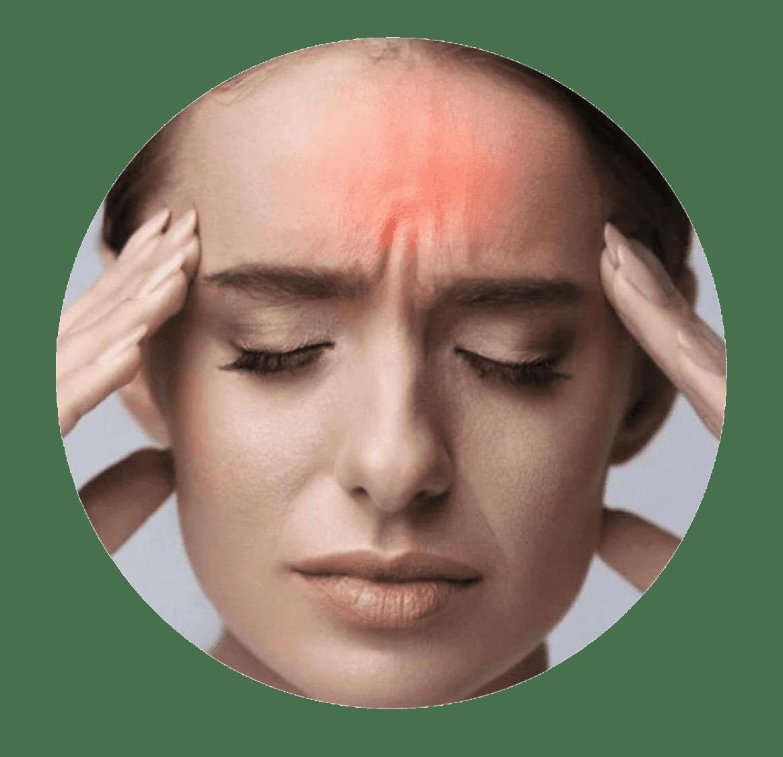 La migraña no tiene por qué ser una constate en tu vida