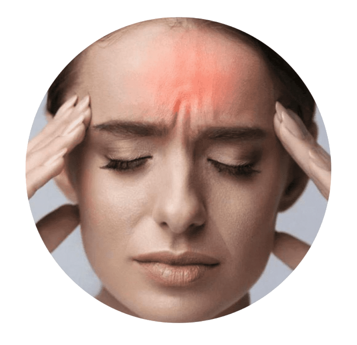 Migraine does not have to be a constant in your life